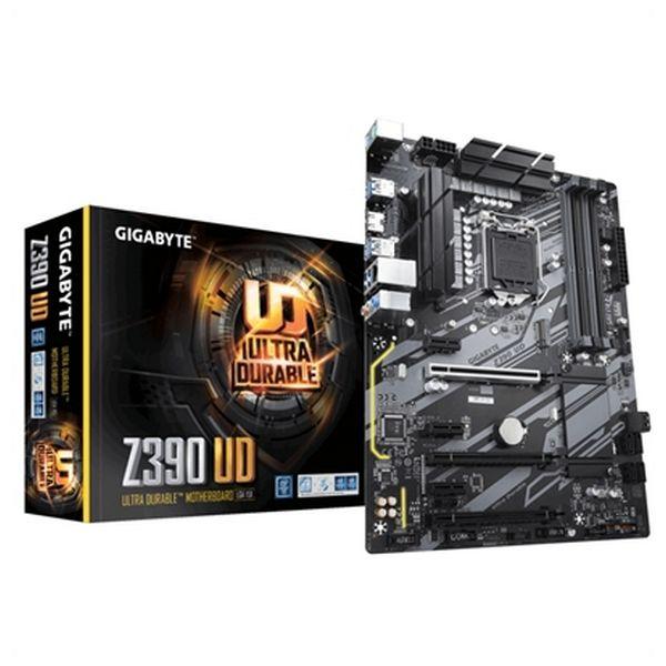 Placa Base Gigabyte Z390 UD ATX LGA1151