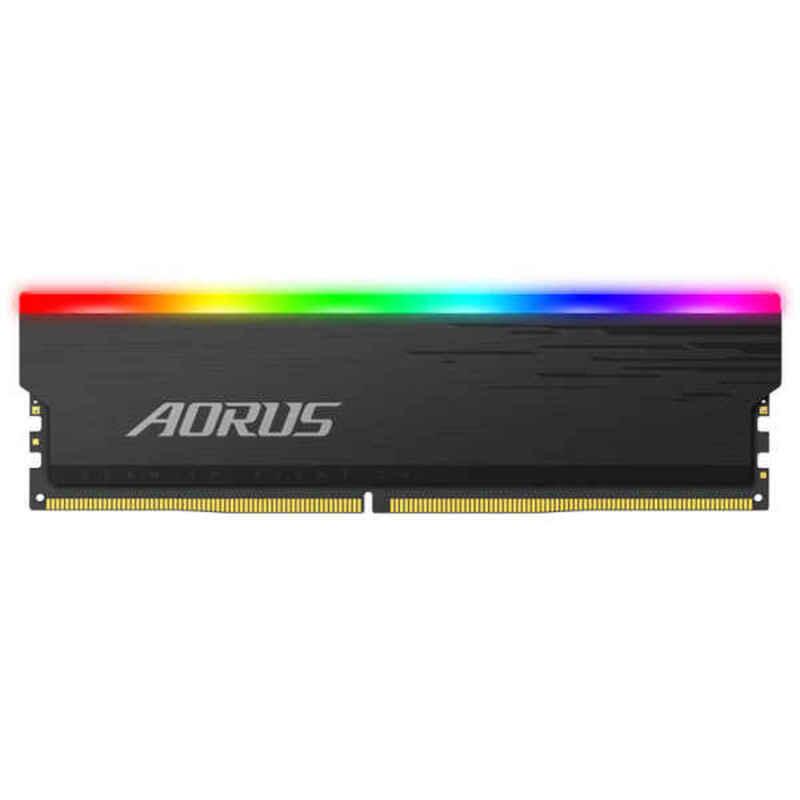 RAM Memory Gigabyte AORUS RGB 16 GB DDR4
