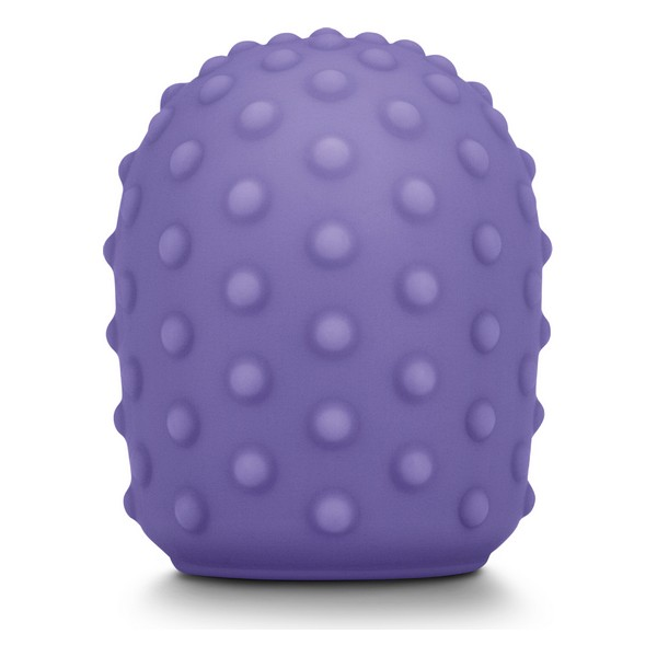 Accessory Petite Silicone Texture Covers Le Wand