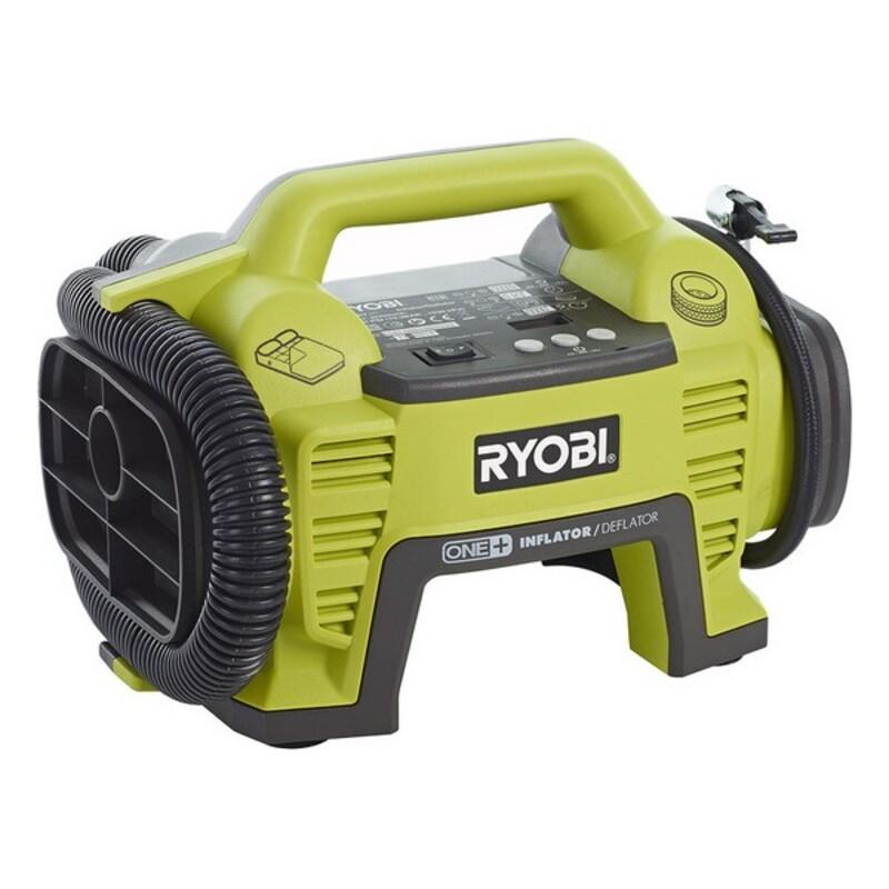 Air Compressor Ryobi RYBO18I MfrPartNumber3 18 V