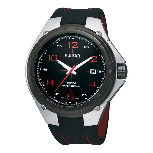 Reloj Hombre Pulsar PXH797X1 (41 mm)