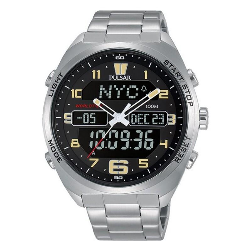 Reloj Hombre Pulsar PZ4037X1 (45 mm)