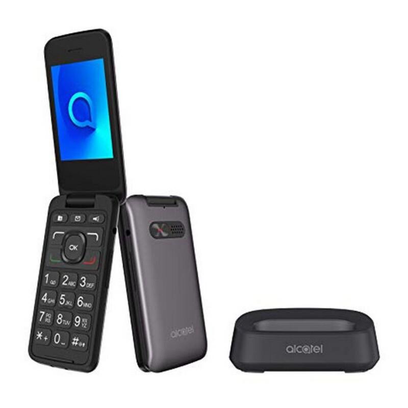Mobile phone Alcatel 3026X 2,8