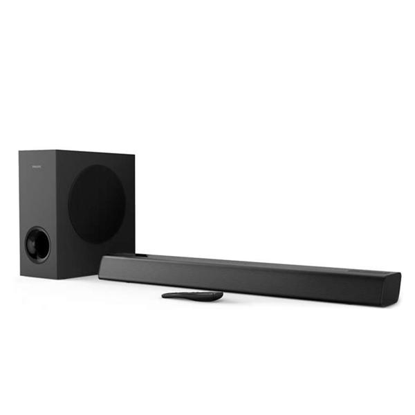 Wireless Sound Bar Philips TAPB405/10 120W Black