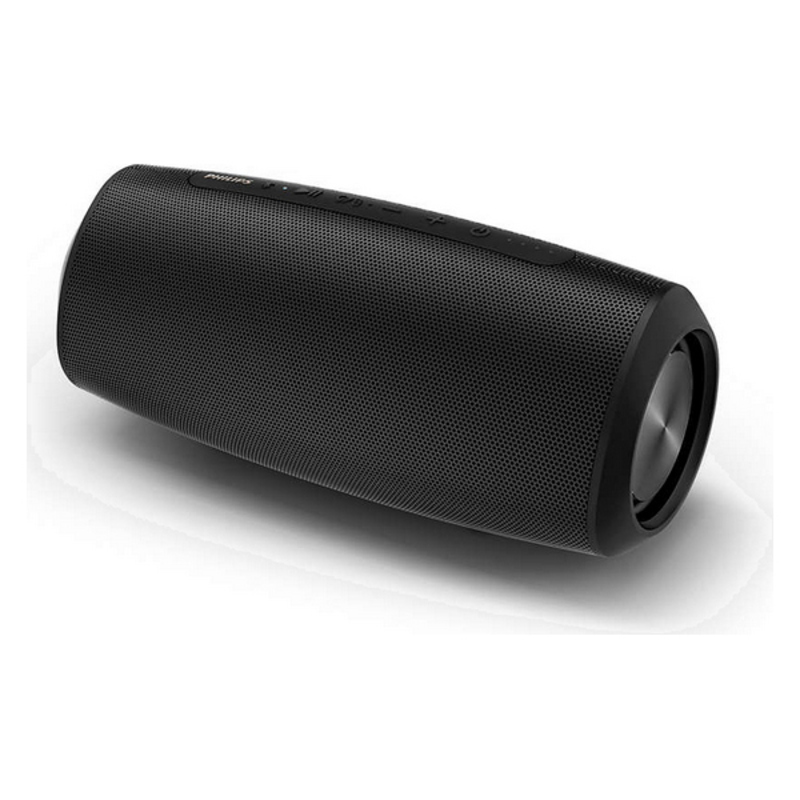 Altavoz Bluetooth Portátil Philips Tas6305/00 20w Negro