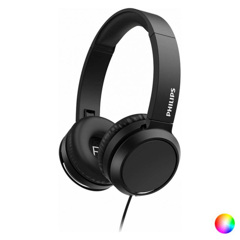 Headphones with Headband Philips TAH4105/00