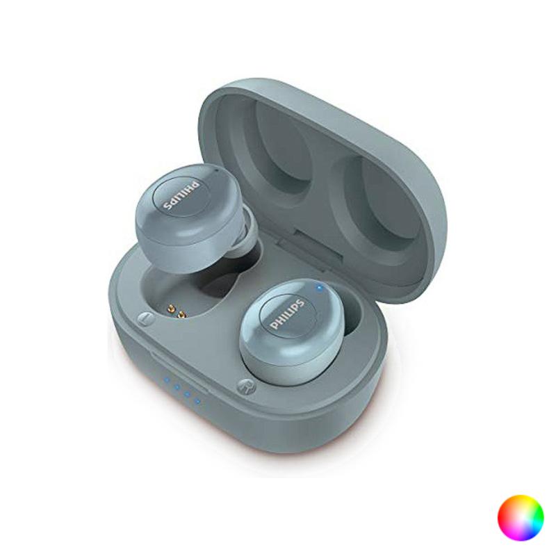 Auriculares Bluetooth con Micrófono Philips TAT2205/00
