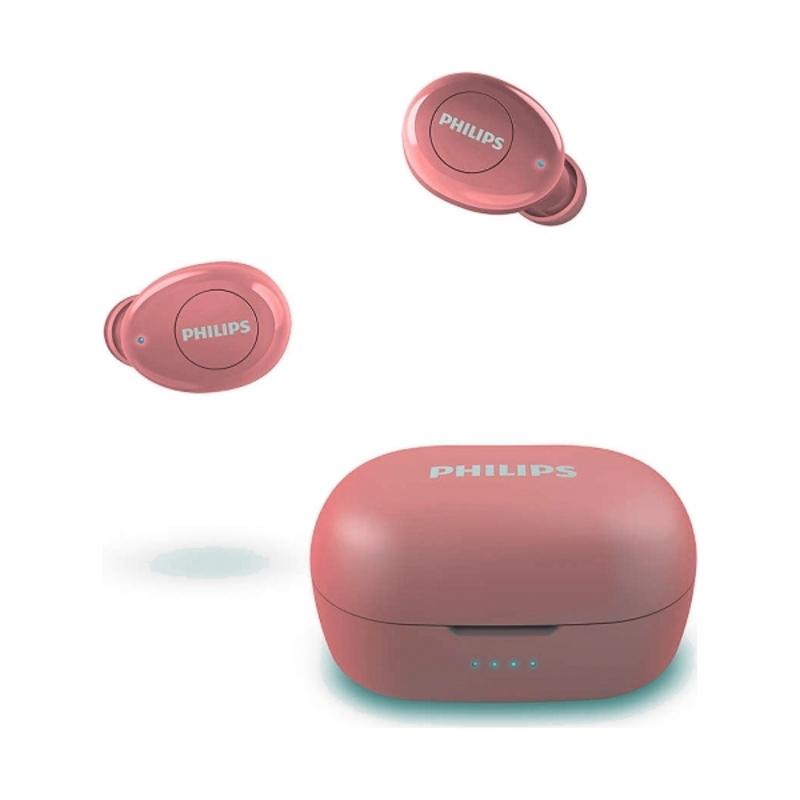 Auriculares Bluetooth con Micrófono Philips TAT2205/00 (1)