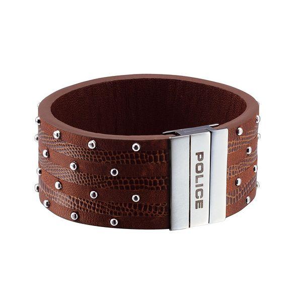 Bracelet Police PJ21872BLC-04-21