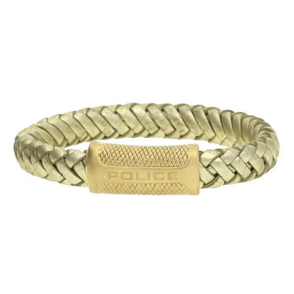 Bracelet Police PJ22045BLG-06-21