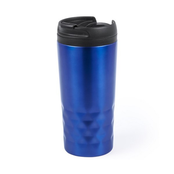 Glass with Lid (310 ml) 145806