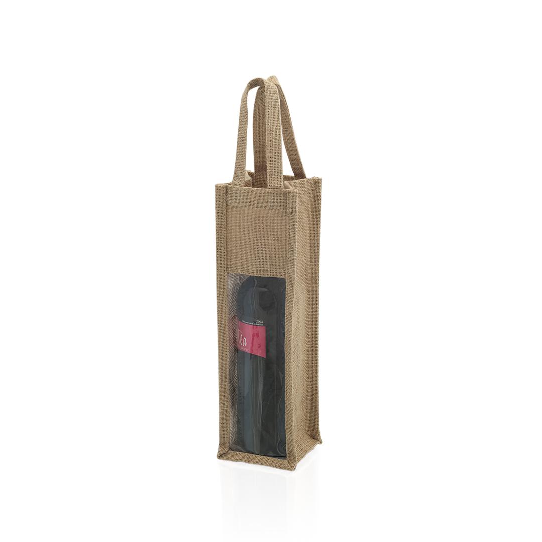 Bag for Wine Bottle (75 cl) 143480