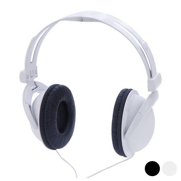 Headphones with Headband (3.5 mm) 143974