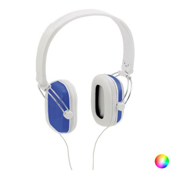 Headphones with Headband (3.5 mm) 147024