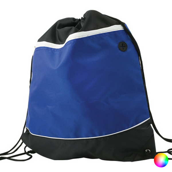 Backpack Bag with Cords and Headphone Output 143038