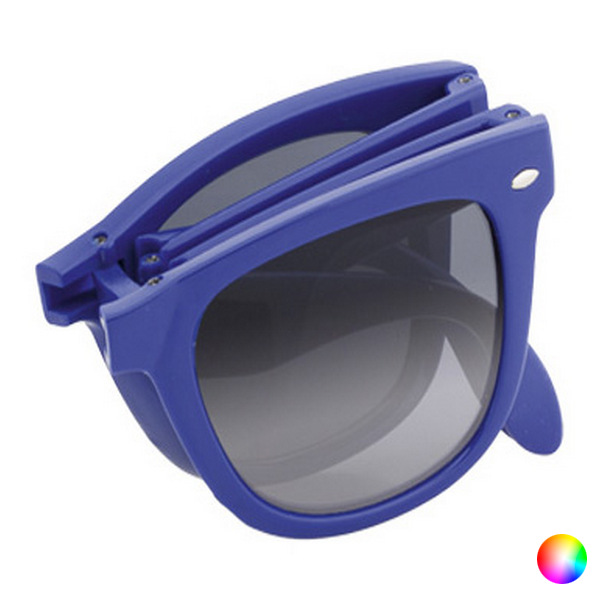 Unisexsolglasögon 144310