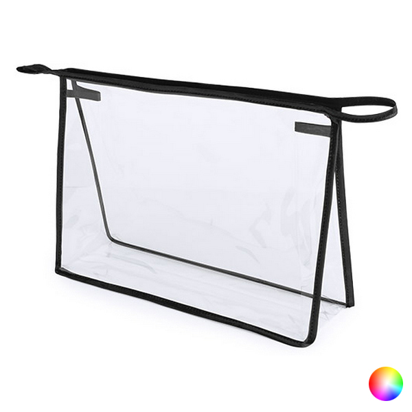 Toilet Bag Transparent 144778