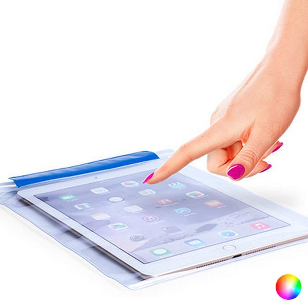 "Portatodo Impermeable para Tablets 9,7"" 144860"