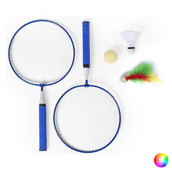 3 in 1 Racquet Set (5 pcs) 145126