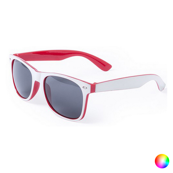Unisexsolglasögon 145354