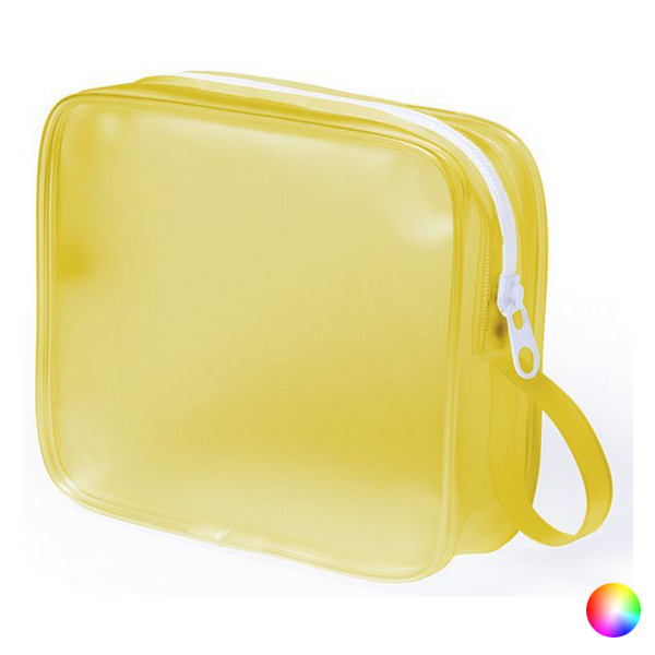 Toilet Bag Bicoloured 145378