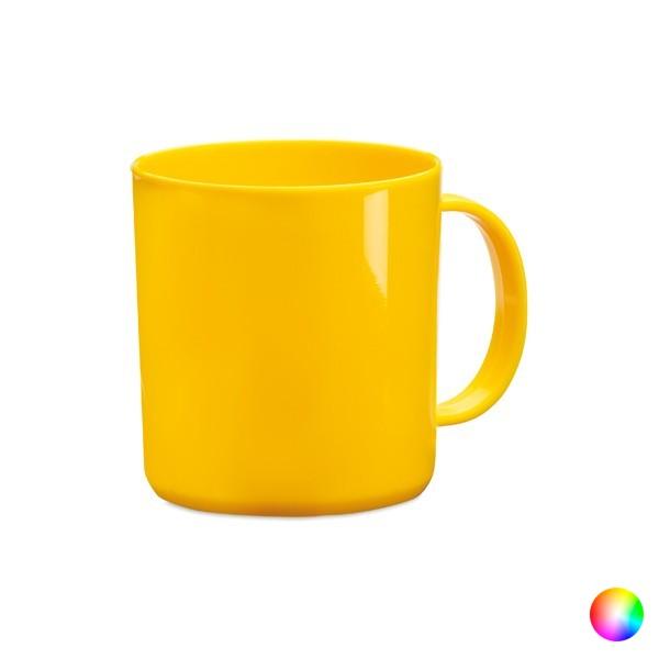 Polypropen Mugg (370 ml) 142495
