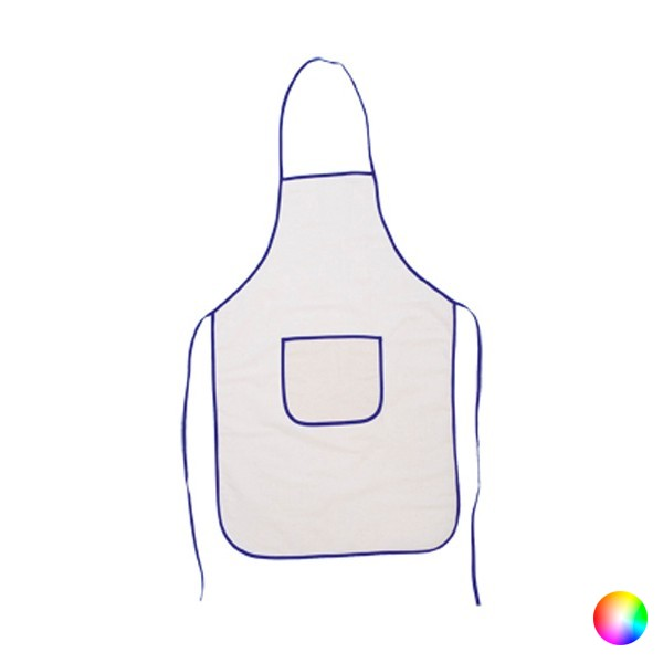 Apron with Pocket (53 x 85 cm) 143211