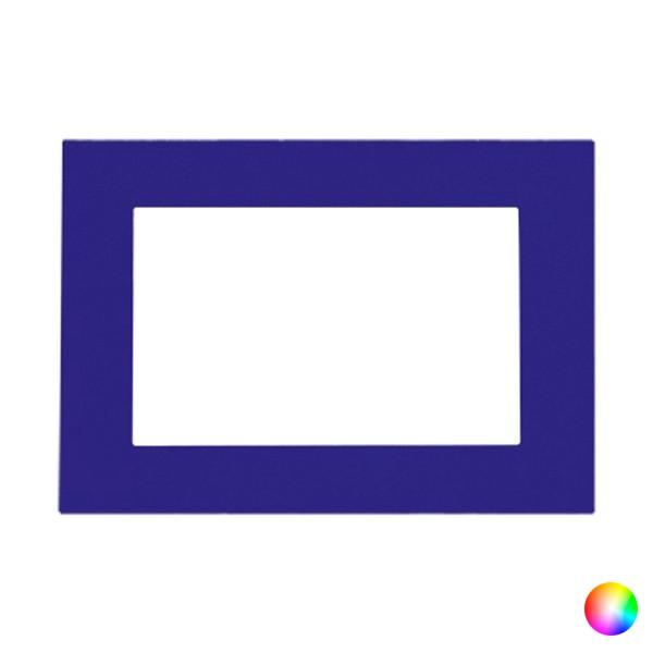 Magnetni okvir za fotografije (9 x 13 cm) 143213 - Modra