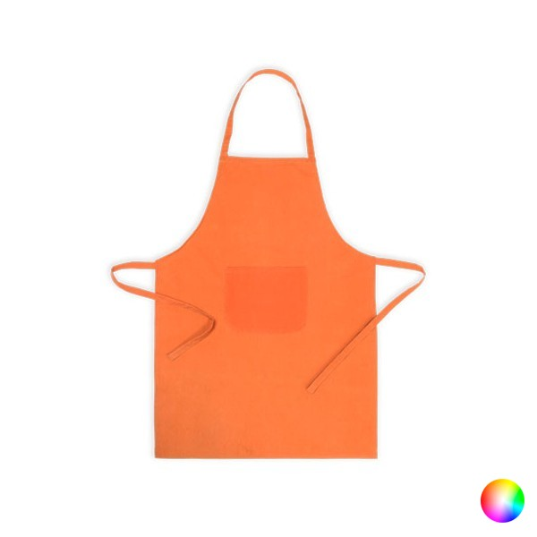 Apron with Pocket (65 x 90 cm) 144746