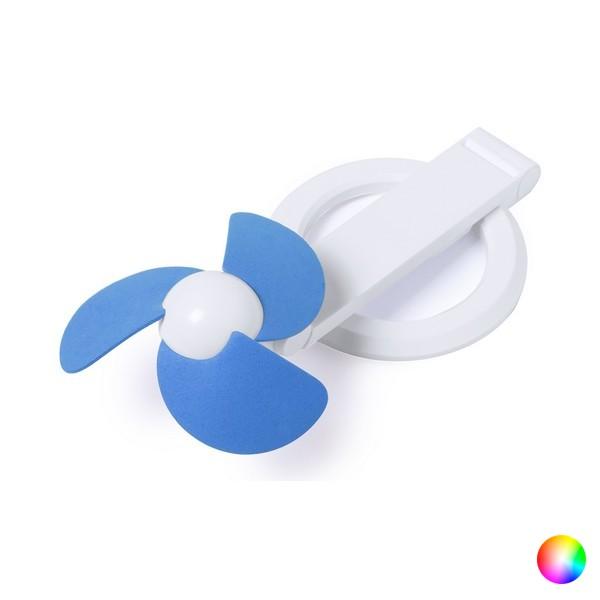 Folding Portable Ventilator Bicoloured 145389