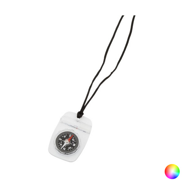 Compass with Whistle 144438