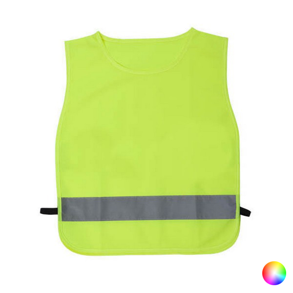 Children's Reflecting Safety Bib 143264