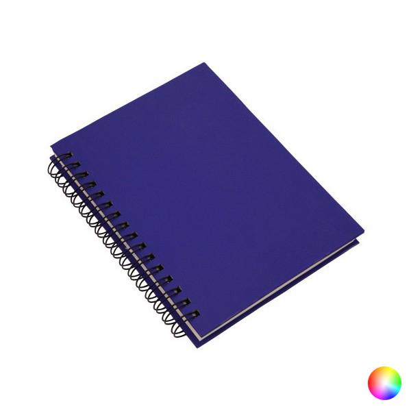 Quaderno con Anelli 143388