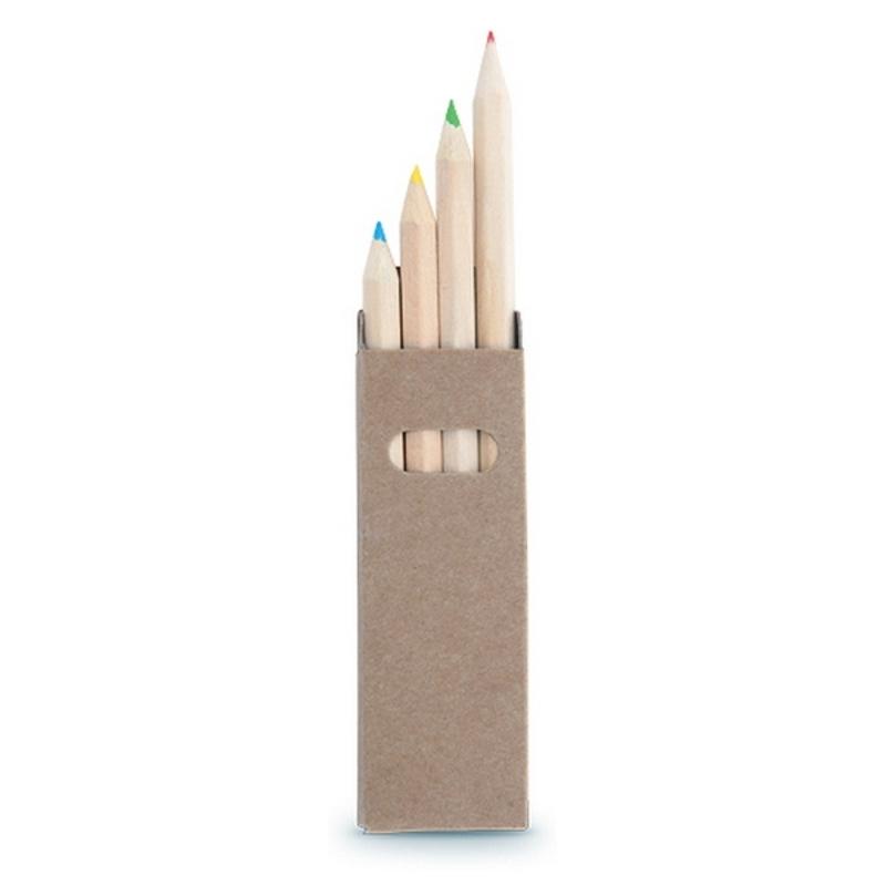 Box of Paints (4 uds) 144456