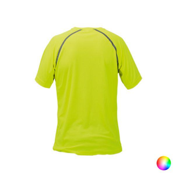 Unisex Short-sleeve Sports T-shirt 144471