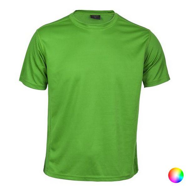 Unisex Short-sleeve Sports T-shirt 145247
