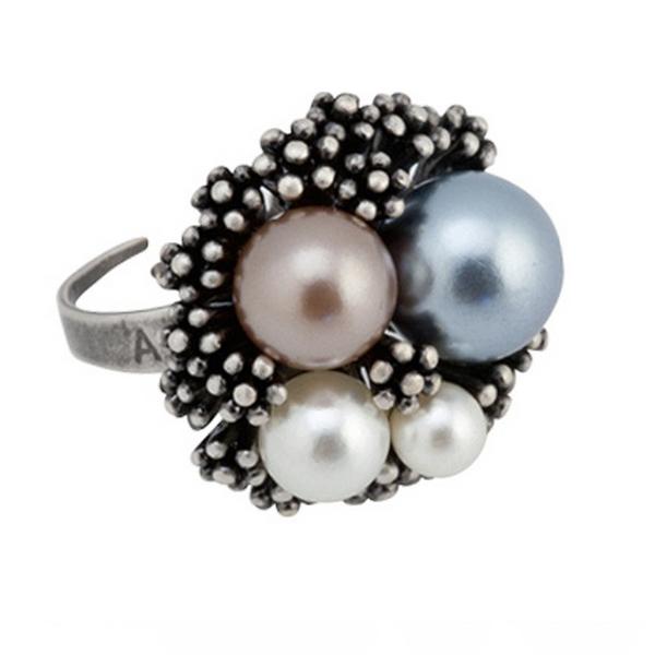Ladies' Ring Antonio Miró 147188