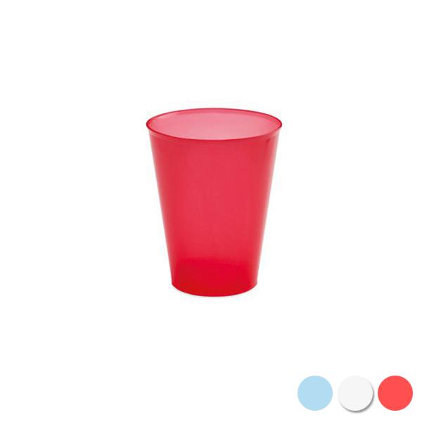 Transparent Polypropylene Glass 142494 (450 ml)