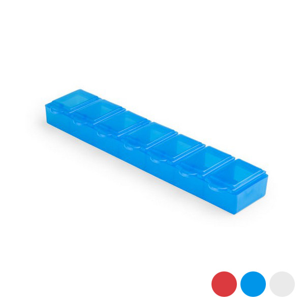 Weekly Pill Holder 145034