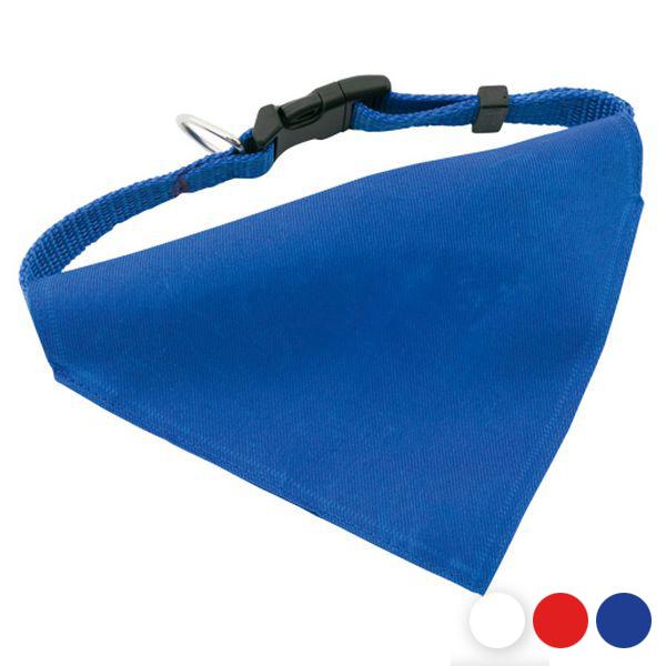 Ogrlica z Robcem za Hišne Ljubljenčke 143062 - Modra