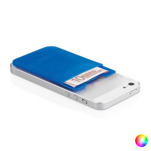 Card Holder 144283 (5,6 x 8,9 x 0,5 cm)