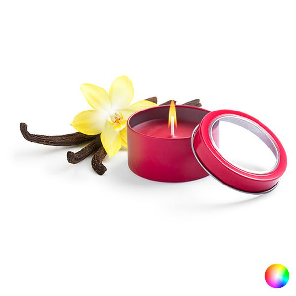 Scented Candle 144819 (3 x Ø 6,3 cm)