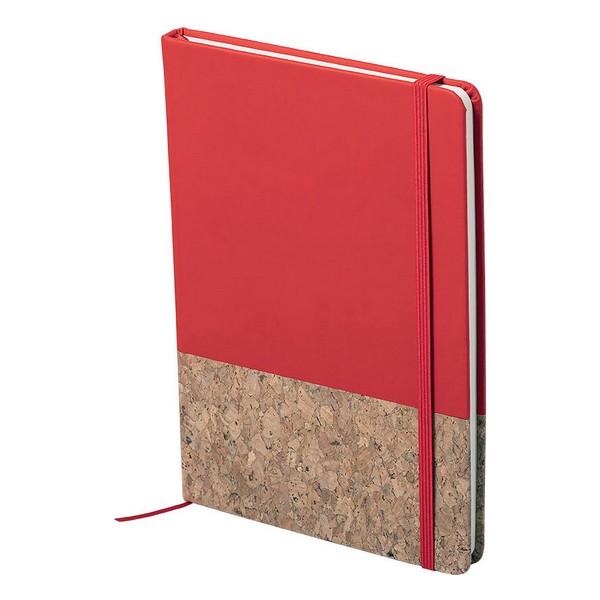Bloc de Notas con Marcapáginas (100 Hojas) 146338