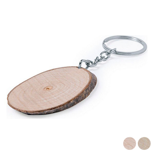 Keychain Wood 146186