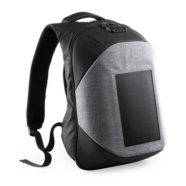 Mochila Antirrobo con USB y Compartimento para Tablet y Portátil 146128