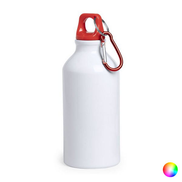 Aluminium Bottle 146456 (400 ml)