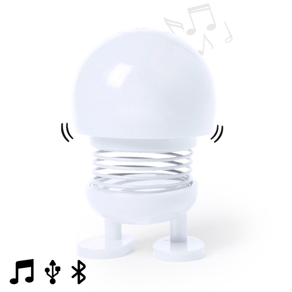 Altavoz Bluetooth 3W 146508