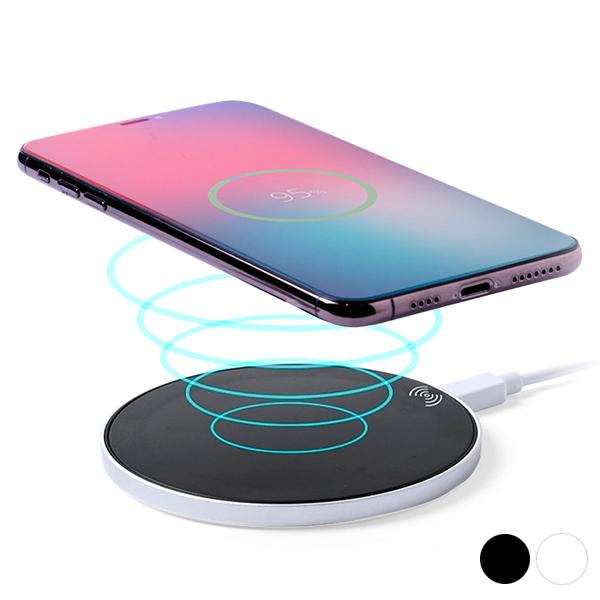 Cargador Inalámbrico para Smartphones Qi 146519