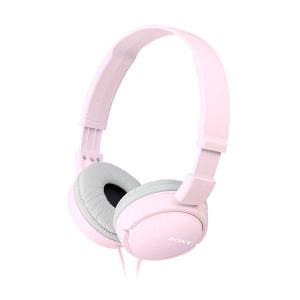 Headphones Sony MDR ZX110 Pink Headband