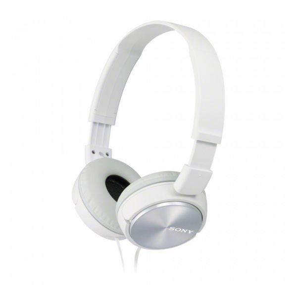 Auriculares de Diadema Sony MDRZX310APW 98 dB Blanco